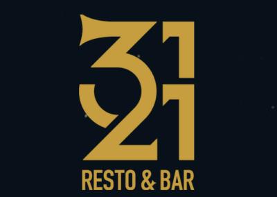 3121 Resto Bar, Vevey