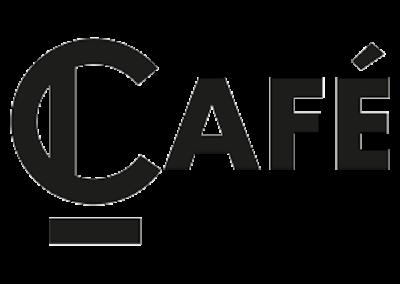 Le Café Littéraire, Vevey